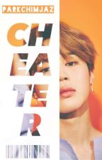 Cheater Jimin FF by ParkChimJaz