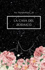 La casa del zodiaco by TheNewRules_83