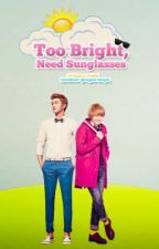 Too Bright, Need Sunglasses [Siwon x Heechul] by Jishubunny