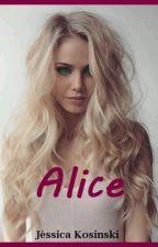 Alice by JessicaKosinski24