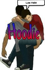 HOODIE by sheiscopito