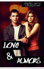 Love & Rumors by jkastine