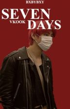 »seven days« vkook by bxbybxy