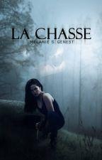 La chasse by MelanieSGenest