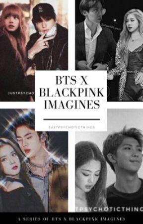 BTS & BlackPink Imagines - Knowing Bros - Wattpad