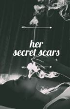 Her Secret Scars by The_Sky_Is_Blurple