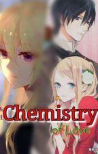 Chemistry of Love by NaraKawaii-chan