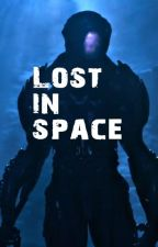 Lost in space by Brenill