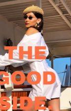 the good side. || timothée chalamet; book 2  by piinkskies