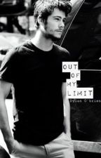 Out of my limits |Dylan O'Brien by antxnixa