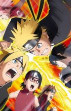 Tim 7 ke masa lalu ( THE END) by devi_cuss
