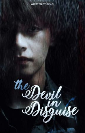 The Devil in Disguise [VKOOK] by sky-ri