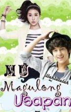 M.U as in Magulong Usapan by illahlalalah