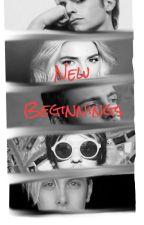 New Beginnings  by R5andMaxangel