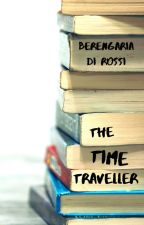 The Time Traveller by Di_Rossi
