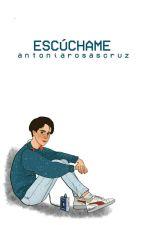 ¡Escúchame!; wigetta [lgbt+] by AntoniaRosasCruz