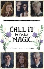 Call It Magic by newky1