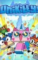 Unikitty Randomness+My fanArt and Comics+Roleplay by NinjaGem500