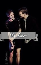 US TWO (SHEO fic) by Lishous
