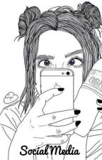 • Social Media • // SDMN + friends  by katiehearsawho