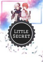 Little Secret by Zeno-neechan