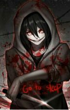 Jeff The Killer - XReader by angyale9