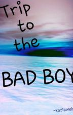 Trip to the Bad Boy by KatieWebb4