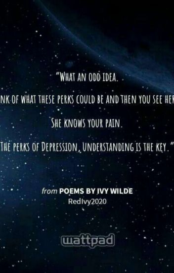 Poems by Ivy Wilde