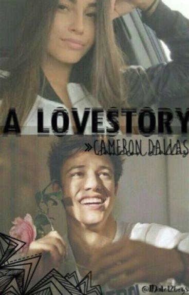 A Love Story , Cameron Dallas