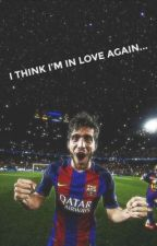 I think I'm in love again... || A SERGI ROBERTO STORY by el_safc6