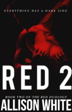 Red 2 (TO BE PUBLISHED) (SAMPLE) by AuthorAWhite