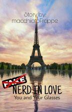 Romantic Boy Vs Nerd Girl by macchiatoFrappe
