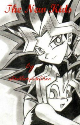 The New Kids (Yu-Gi-Oh Yaoi FanFiction)