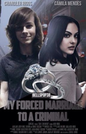 My forced marriage with a criminal  by bellspop38