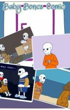 Baby Bones Comic [Tłumaczenie PL] by Tczmiel