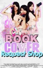 Book Cover Request Shop by johncris14