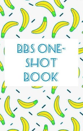 BBS One-Shot Book by PastelBling