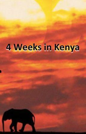 4 Weeks in Kenya by wally_lawless