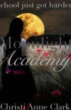 Moonlight Academy by Christianneclark