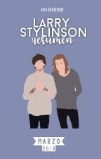 Larry Stylinson {Marzo 2018}  by vivi-nevermore