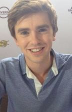 Freddie Highmore Imagines by Witch_Slayer-