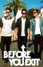 The Ultimate 'Before You Exit' Fact Guide by Holly_Gutteridge