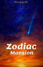 Zodiac Mansion by StarryEyes78