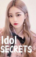 Idol Secrets (Discontinued) by XxX_BubbleTae_XxX