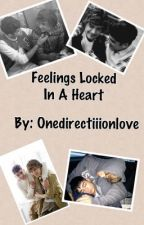 Feelings Locked In A Heart (Ziam) [ON HOLD] by onedirectiiionlove