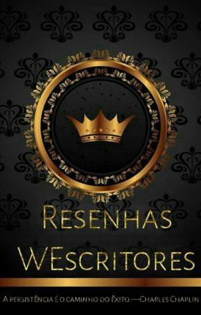 Divulgações de Livros by WEscritores