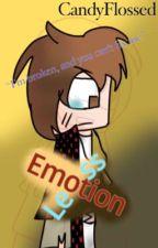Emotionless - BajanCanadian by candyflossed