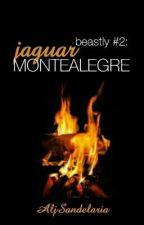 Beastly #2: Jaguar Montealegre by AljSandelaria