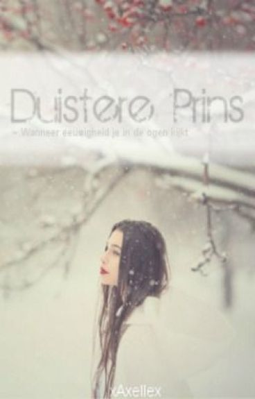 Duistere Prins