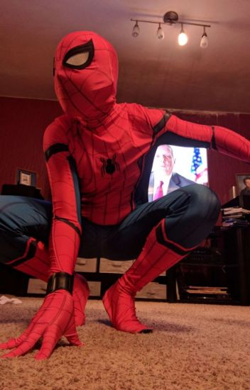 Spider-man: The New Avenger - Spider-Addison - Wattpad